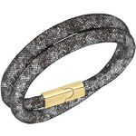 Lesara Armband Sternenstaub - Grau