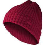 Lesara Beanie-Mütze - Rot