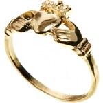 ASOS Irish Love Ring