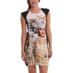 Desigual šaty 3