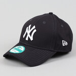 New Era 940 MLB League Basic NY navy / bílá
