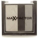 Max Factor Max Effect Trio - Fard à paupières - 8 Precious Metals