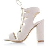 United Fashion Tělové sandály Victora