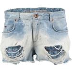 O'Neill dámské šortky LW Denim High Waist Shorts 607500-1228