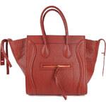 Made in ITALY MUST HAVE! Dámská kožená kabelka TOTE