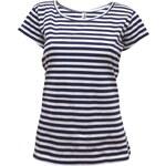 Alex Fox Dámské námořnické tričko Tmavě modrá XL