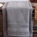 Darymex Set 2 bambusových ručníků Moreno - šedý