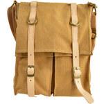 Ore 10 Plátěná taška přes rameno ZG3009 TAN