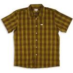 košile MATIX - Overdrive Woven Top Gold (GOLD)