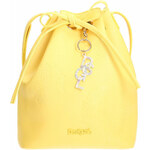 Desigual žlutá kabelka Lugano Blick