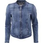 Modrá džínová bunda ONLY Starlet