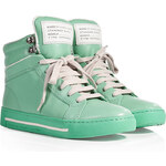 Marc by Marc Jacobs Leather High-Tops
