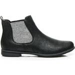 SUPER ME Chelsea boots H538B