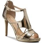 Sandály WOJAS - 6770-58 Zlatá