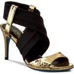 Sandály LORIBLU - 6E R47396 RC Zlatá