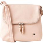 Světle růžová kabelka Tom Tailor Lydia
