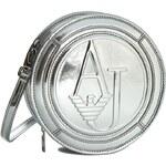 Kabelka ARMANI JEANS - C5283 U3 81 Argento Silver