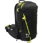 Sportovní batoh Karrimor Powder 22 černá/zelená