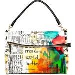 Desigual kabelka New Ibiza Painter 52X51Q1