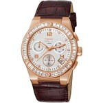 Esprit EL101822F07 Pherousa Rose Brown Ladies Watch Chronograph EL101822F07