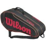 Batoh soud Wilson vypálit Team 6 Pack pro BKOR WRZ854506 WRZ854506 - N/A