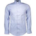 Pánská košile Gant 64652 - XL / Azurová