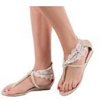 Dámské letní sandály Ideal