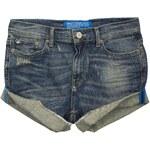 Dámské krátké kalhoty adidas W HOT SHORT FIT