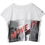 adidas dámské tričko Dance Tee
