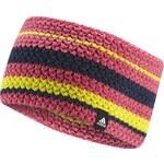 Čepice adidas Crochet Headband