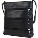 Sun-bags Crossbody kabelka H0438 černá