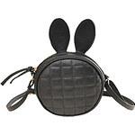 LightInTheBox Dazzale-Bag Candy Color Black Bag