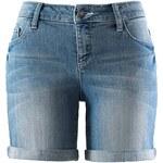 John Baner JEANSWEAR Strečové džínové šortky bonprix