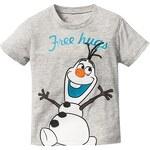 Disney Tričko ''OLAF'' bonprix