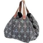 John Baner JEANSWEAR Nákupní taška se vzorem bonprix