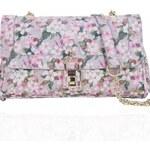 Růžová kabelka LYDC Exclusive Cherry