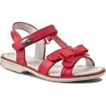 Sandály MAGIC LADY - C16SS167-1 Czerwony Jasny