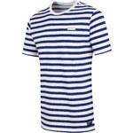 Nike pánské tričko Fc Stripe Tee 789449-100