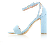 United Fashion Světle modré sandály Wanda