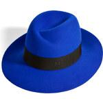 Maison Michel Rabbit-Felt Virgine Hat