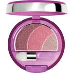 Collistar Colliksar Č.v 73 - Pink Silk Effect Eyeshadow Oční ksíny 4 g