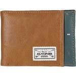 peněženka Dakine Conrad - Brown/Palmapple