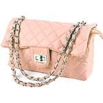 LightInTheBox Women Classic Clutch Shoulder Bag Handbag Quilting Chain Cross