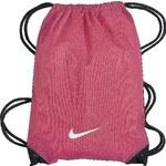 vak Nike Fundamentals Swoosh Gymsack - 606/Pink Clay/Pink Clay/White 12 L