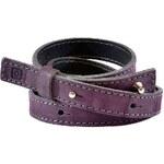 pásek Horsefeathers Calista - Purple