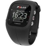 hodinky Polar A300 HR - Black