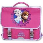 Disney Školní aktovky Dětské REINE DES NEIGES CARTABLE 38CM Disney