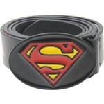 Opasek DC Comics Superman Print pán.