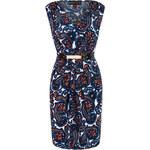 Iska Dámské šaty RA1537_BLUE