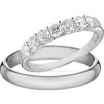 KLENOTA Diamantové snubní prsteny